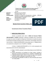 IRREGULARIDADES DETECTADAS PELO MINISTÉRIO PÚBLICO NO CONCURSO ASP MG 2012