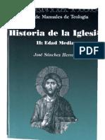 Historia de la Iglesia  02