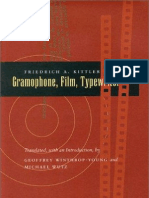 Gramophone-Film-Typewriter-Friedrich-a-Kittler