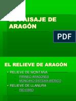 EL PAISAJE DE ARAGÓN