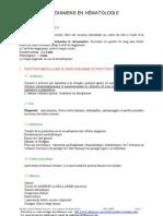 examens-hematologie