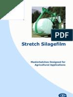 Stretch Silagefilm en Ed1 200311