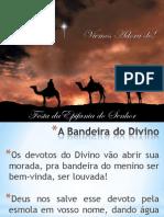 20130106 - Epifania do Senhor - Apresentação