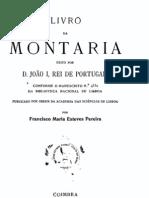 Livro da Montaria, de D. João I