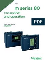 Sepam 80 Operation Manual.pdf
