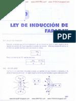 ley de induccion de faraday