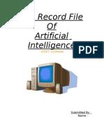 AI Lab Programs