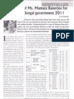 Mamata Banerjee Swearing Chart 2011-20110912-175729