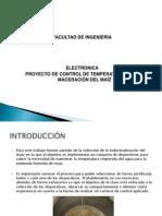 Diseño de PID