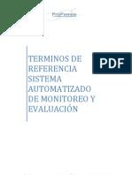 TDR-SISTEMA