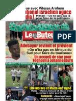 LE BUTEUR PDF du 06/01/2013