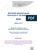 systemes energetique