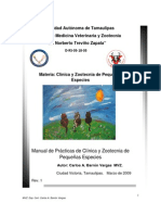 manual del auxiliar veterinario
