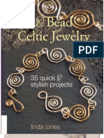 Wire gauge gage conversion chart wire bead celtic jewelry greentooth Gallery