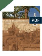 Rome Recipes