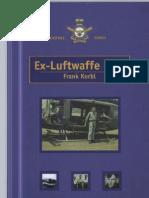 Ex Luftwaffe MBE
