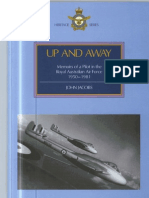 Up and Away - Memoirs of RAAF