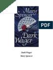 Spencer, Mary - Dark Wager