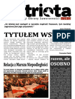 Patriota 1-2012
