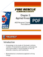 Ace Personal Trainer Chapter 3