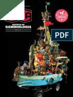 Facta - Revista de Gambiologia #1