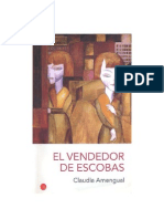 Amengual, Claudia - Vendedor de Escobas, El