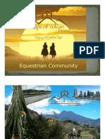 Alps of Volcan -Presentation 1-2013