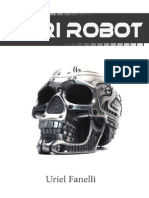 Altri Robot - Uriel Fanelli