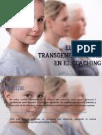 Coaching Trasgeneracional