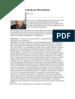 Toni Negri Entrevistado Por Herramienta