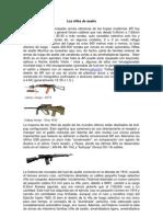 Los Rifles de Asalto