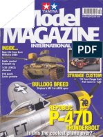 Tamiya Model Magazine International 102 2003-12-2004 01