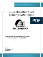 Compressor Troubleshooting Guide
