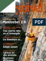 Desnivel 278 (Septiembre 2009)