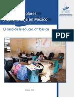 Factores asociados al aprendizaje