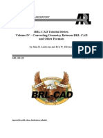 Brl cAD Converting_Geometry
