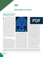 B - ALVAREZ,M.(2012) - Frente Al Cerebrocentrismo, Psicologia Sin Complejos (Olhar)