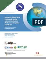 Guia Elaboracion Programas Gestion Ambiental Institucional