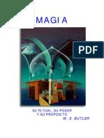 6655661 La Magia Su Ritual Su Poder y Su Proposito WE