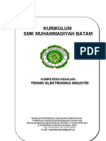 Ktsp Elektronika Industri