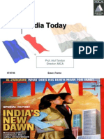 Session3 India Today