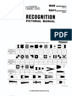 Military Intelligence, Aircraft Recognition Pictorial Manual