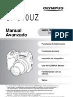 Sp-510uz Manual Es