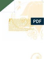 Guia para extranjeros en Italia, Italiano y Español