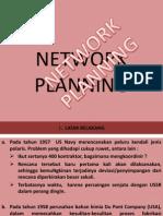 network plan