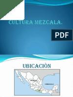 Cultura Mezcala