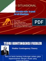 teori- situasional