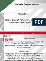 Material's fatigue
