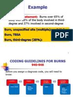 Coding Burns Part2