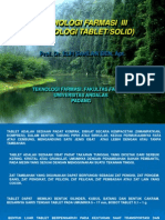 Bahan Solid Tablet